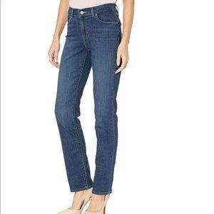 Levi's 505 Straight Leg Jeans 8s
